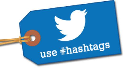 hashtags4